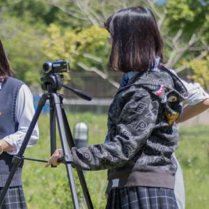 映像制作の授業